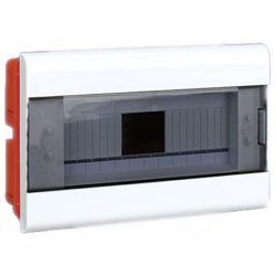 Elektro-Plast Rozdzielnia podtynkowa SRp-12 (N+PE) 2.3