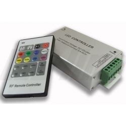 LED line Sterownik do taśm led radiowy RGB 180W 241116
