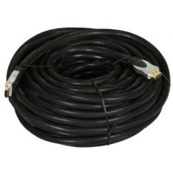 Conotech Kabel HDMI-HDMI 1.4, high speed 20,0m NS-020