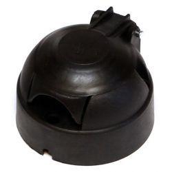 Orno Gniazdo przyczepy samochodowej plastikowe CB-85069