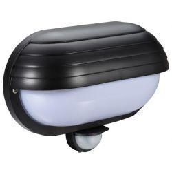 Orno Oprawa lampa z czujnikiem ruchu PIR SAMUM 180°, 1x60W, E27, IP44 OR-OP-304BE27ZMR