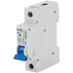 Bemko Wyłącznik nadprądowy 1P C25 A00-S7-1P-C25