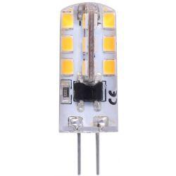 Superled Żarówka LED G4 SMD 2W (20W) 180lm 12V barwa zimna 3323