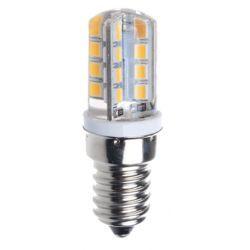 Superled Żarówka LED E14 SMD 3W (30W) 270lm 230V barwa ciepła 3330