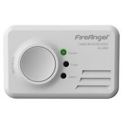 FireAngel Czujnik tlenku węgla czadu CO-9X10