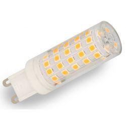 LED line Żarówka LED G9 SMD 8W (80W) 750lm 230V barwa dzienna 247910