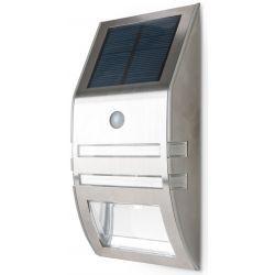 Kobi Oprawa lampa LED solarna z czujnikiem ruchu 9322