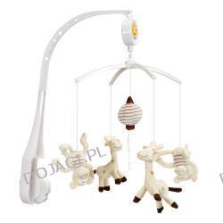 Karuzelka Małpy i Żyrafy Baby Ono