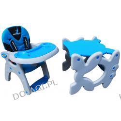 Krzesełko + stoliczek Caretero Primus