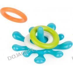Zabawka do kąpieli-Moje pierwsze wodne ringo Boon