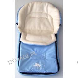 Śpiworek niemowlęcy Polar Nestor
