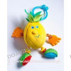 Ananasowy Piotruś Mój pierwszy Owoc Tiny Love