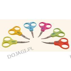 Nożyczki dla niemowląt Canpol