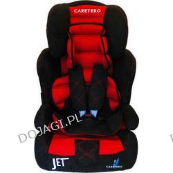 Fotelik JET 9-36 kg Caretero