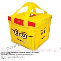 Kuferek wielofunkcyjny Lego Head Miasto