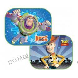 Zasłonki przeciwsłoneczne boczne Toy Story 2 sztuki