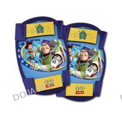 Ochraniacze na łokcie i kolana Toy Story