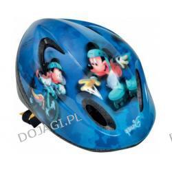 Kask rowerowy Myszka Mickey