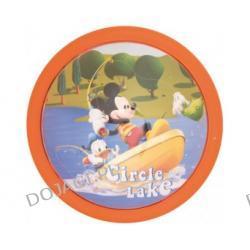 Lampka nocna okrągła Myszka Mickey