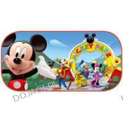 Zasłonka przeciwsłoneczna na tylną szybę Myszka Mickey