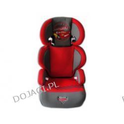 Fotelik samochodowy Cars 15-36kg