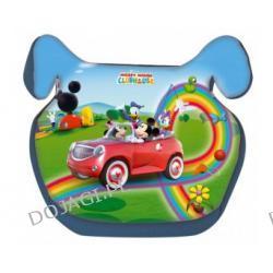Fotelik siedzisko Myszka Mickey