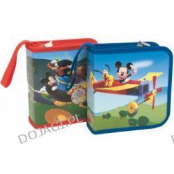 Etui na płyty cd/dvd Myszka Mickey