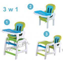 Krzesełko wielofunkcyjne Chu Chu
