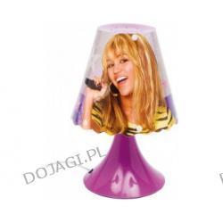 Lampka nocna Hannah Montana