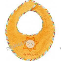 Śliniaczek Słoneczko pomarańczowy Fehn
