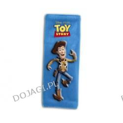 Nakładka na pas Toy Story - Woody