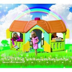 Domek do zabawy – Duża Willa MP