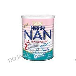 NESTLE NAN H.A. 2-400g mleko następne