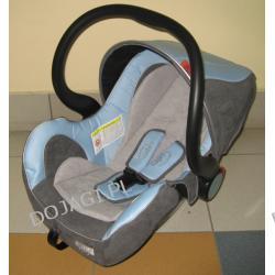 FOTELIK CAPRI - EURO BABY