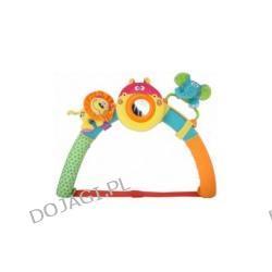 Zestaw zabawek do fotelika/wózka-pałąk