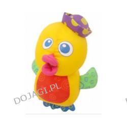 Zabawka do kąpieli - kwacząca kaczuszka