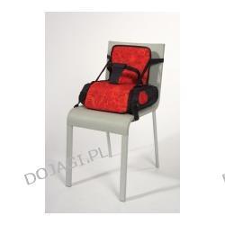 Wielofunkcyjna torba-krzesełko red devil