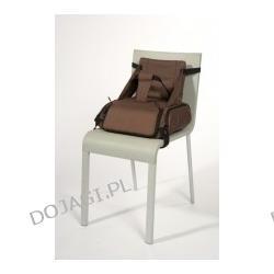 Wielofunkcyjna torba-krzesełko chocolate