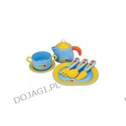 Mały kucharz Patryk - Zestaw do herbaty