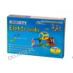 SEKRETY ELEKTRONIKI MODEL C
