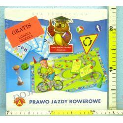 PRAWO JAZDY ROWEROWE gra