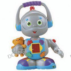 Uczony Robot Tobi