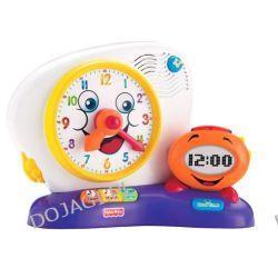 Uczący zegar
