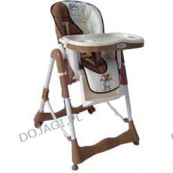 Krzesełko do karmienia KID 4Baby