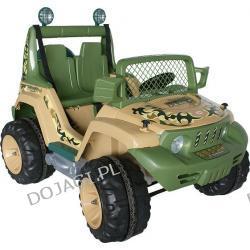 Pojazd elektryczny Arti Jeep 12V