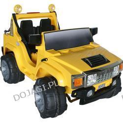 Pojazd elektryczny Arti Humer 12V