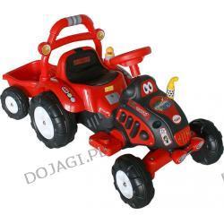 Pojazd elektryczny Traktorek Arti