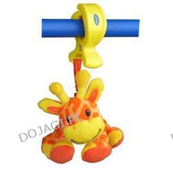 Przywieszka wibrująca Żyrafa Playgro