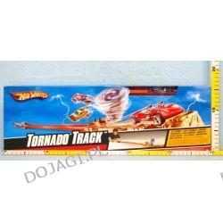 "HOT WHEELS  - Tor ""Dolina Tornado"""