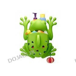 Organizer - Żabka na zabawki